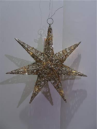 VARILANDO® LED-Weihnachts-Stern