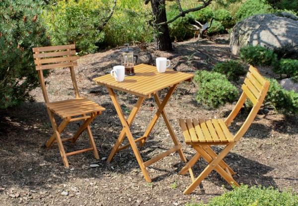 varilando balkontisch alma aus akazienholz klapptisch gartentisch kaffeetisch camping tische. Black Bedroom Furniture Sets. Home Design Ideas