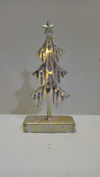 VARILANDO® LED-Tannenbaum LED-Weihnachtsbaum Weihnachts-Dekoration